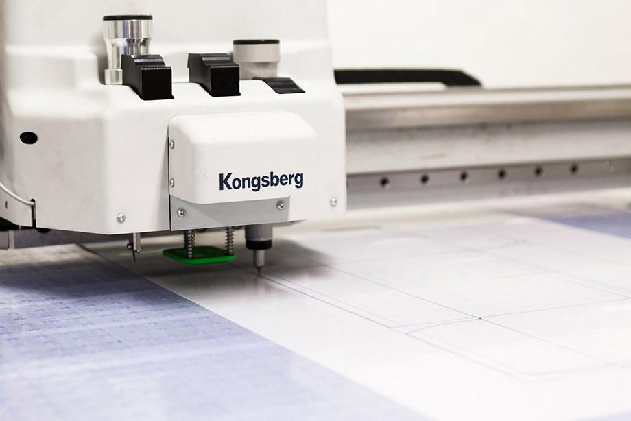Wir fertigen Druckformen mit den neuesten Technologien