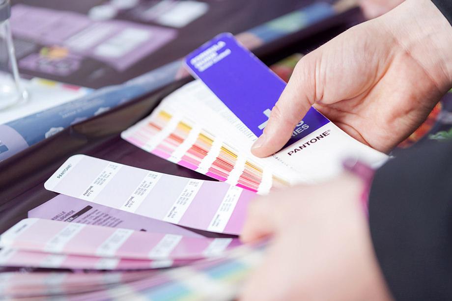 Ziel des Colormanagements ist eine möglichst hohe Farbtreue