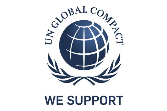 U. Günther GmbH unterstützt Global Compact Netzwerk