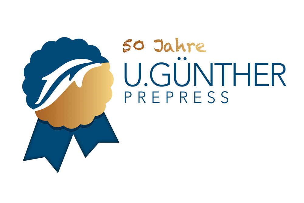 Jubiläum 50 Jahre U. Günther GmbH